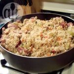 Juicy Jambalaya