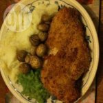 Best Ever Chicken Kiev