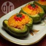 Best Vegetarian Stuffed Peppers