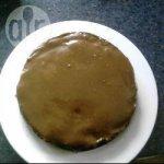 Best Mars Bar Cake