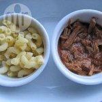 Slow Cooker BBQ Pork