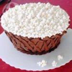 Kiddies' Favourite Popcorn Cake