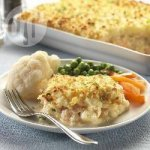 Easy Fisherman's Pie