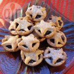 Favourite Mince Pies
