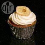Lydia's Banana Cupcakes