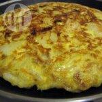 Spanish tortilla (omelette)