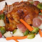 Best-Ever Roast Chicken