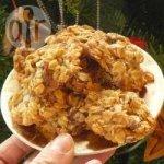 Oaty Date Cookies