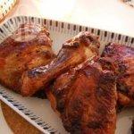 Indian Masala Chicken Drumsticks