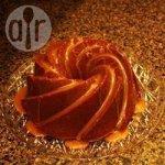 Caramel Pecan Butter Cake