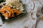 Moroccan Baby Carrot Salad Recipe