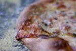 White Whole Wheat Pizza Dough Recipe