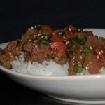 Chinese Fire Meat Recipe