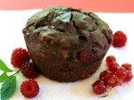 Berry Chocolate Muffins