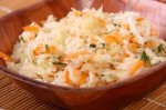 Corky's Cole Slaw – you can make Cole Slaw just like they do, with this recipe.