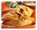 Baked Chicken Empanadas recipe (Appetizer)