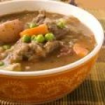 Christmas Eve Beef Stew recipe (Meat)