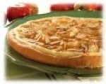 Cream Cheese Apple Torte recipe (Dessert)