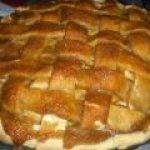 Grandma Apple Pie recipe (Pie)