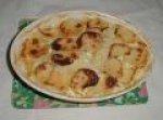 Potatoes Gratin recipe (Side Dish)