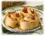 Reuben Swirl Rolls recipe (Main Dish)