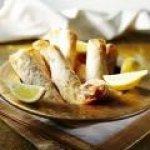 Tortilla Cigars recipe (Pie)
