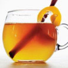 Honey-Bourbon Toddy