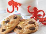 Crunchy Monkey NESTLÉ® TOLL HOUSE® Cookies   8 This looks Yummy!