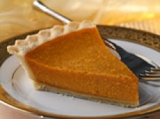 Lighter Libby's® Pumpkin Pie   27 This looks Yummy!