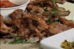 Pan Fried Mutton Chops