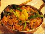 Fast Chicken Karahi