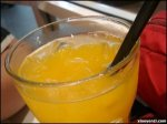 Orange And Mango Drink