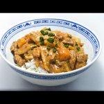 Multani Chicken Curry
