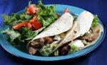 Beer- Marinated Chicken Tacos