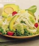 Exotic Salad ( Low Cholesterol Recipe)