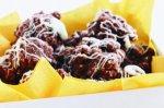 No-bake chocolate delights