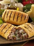 Awesome Philly Steak and Cheese Stromboli Recipe