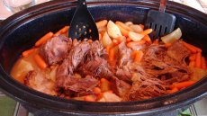 Ranchers Pot Roast